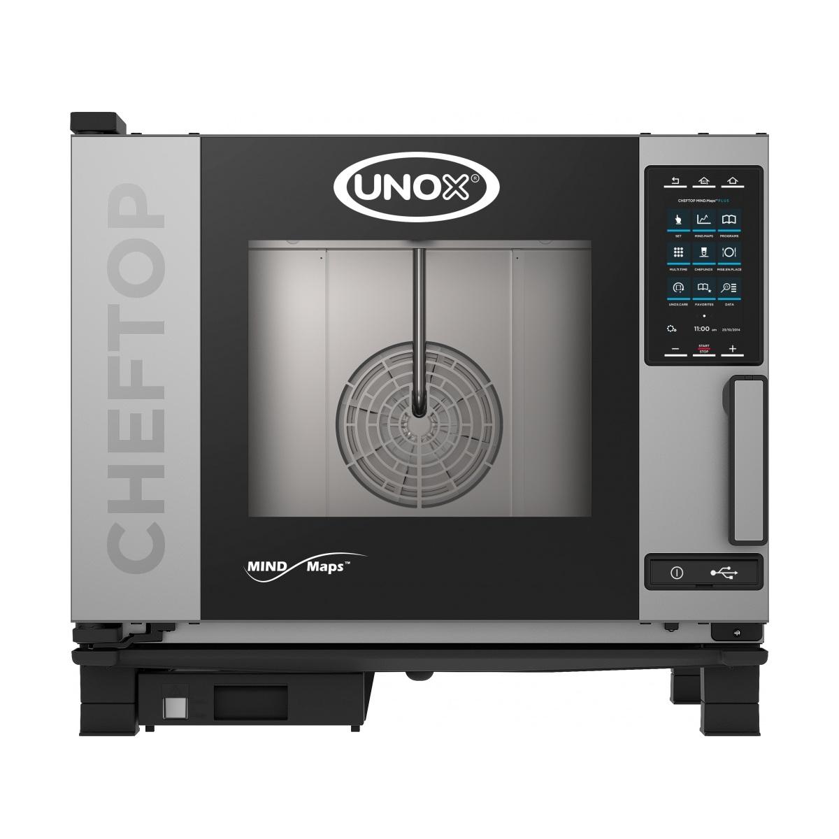 UNOX XEVC-0511-EPR-SP